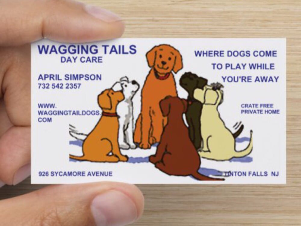 Wagging Tails: 926 Sycamore Ave, Tinton Falls, NJ