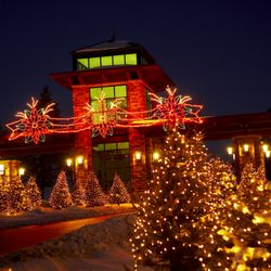 Christmas In Lake Tahoe.Top 10 Best Holiday Decorating Services In Reno Nv Last