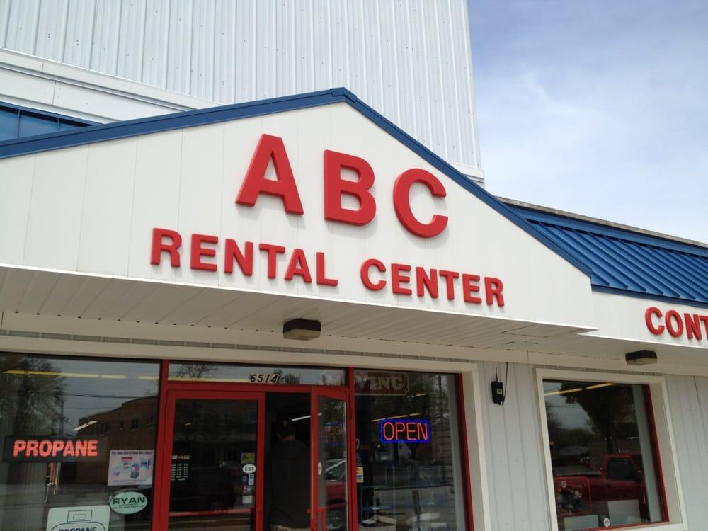 ABC Rental Center