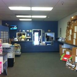 Pelican bay packaging and shipping oficinas de correos for Telefono oficina de correos