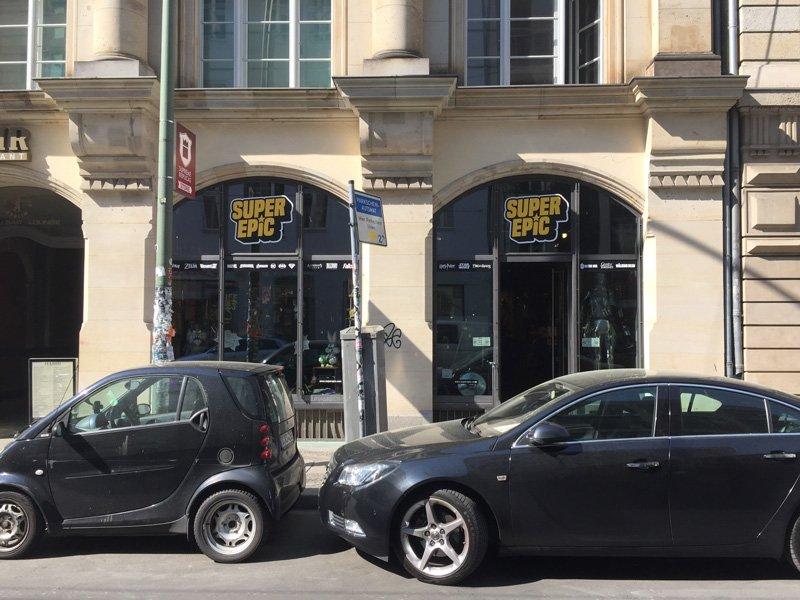 Lengeschäfte Berlin epic store berlin ladengeschäft yelp