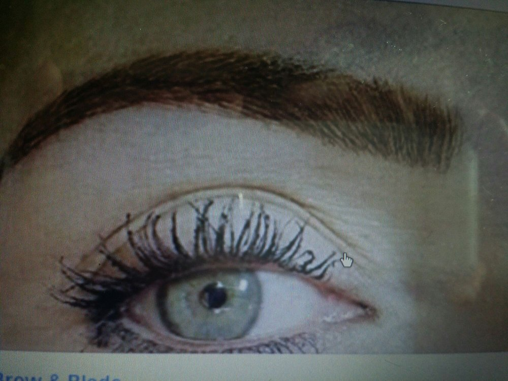 Brow Blade Eyebrow Services 200 Marketplace Ln Highland