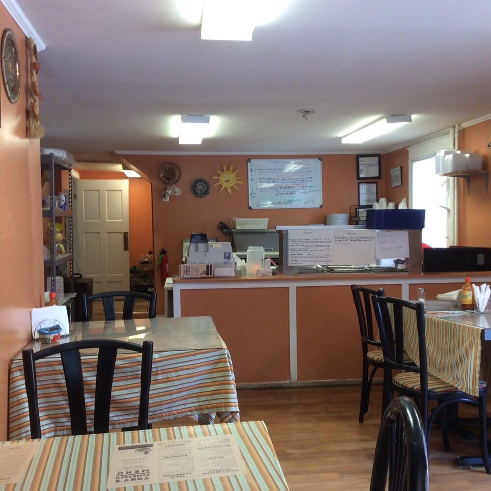 Tony S Sombrero Mexican Cuisine 19 Reviews Mexican