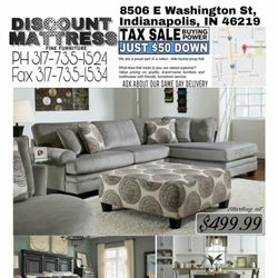 Photo Of A.C. Discount Mattress U0026 Furniture   Indianapolis, IN, United  States