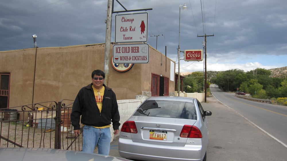 Chimayo Chili Red Tavern: 804 New Mexico 76, Chimayo, NM