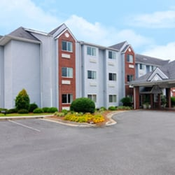 Photo Of Microtel Inn Suites By Wyndham Tifton Ga United States