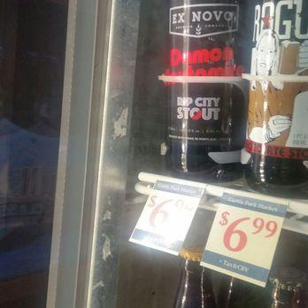 Craft Beer Store Sacramento