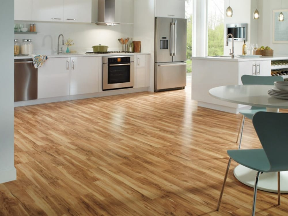Flooring Suitable For Kitchens And Bathrooms 77 Most Fine Laminate ...