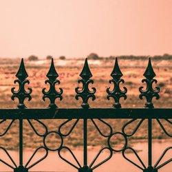 Photo Of Us Fence Deck Madison Tn United States