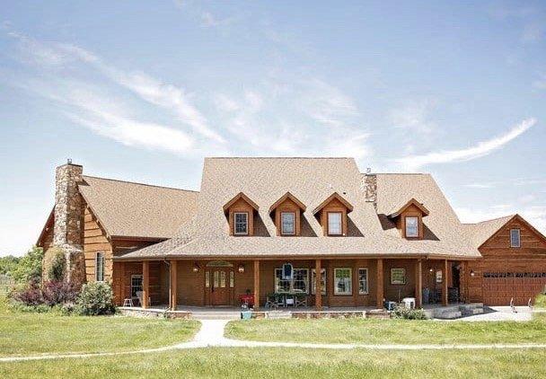 Cottonwood Resort: 11 Cc Ln, Joliet, MT