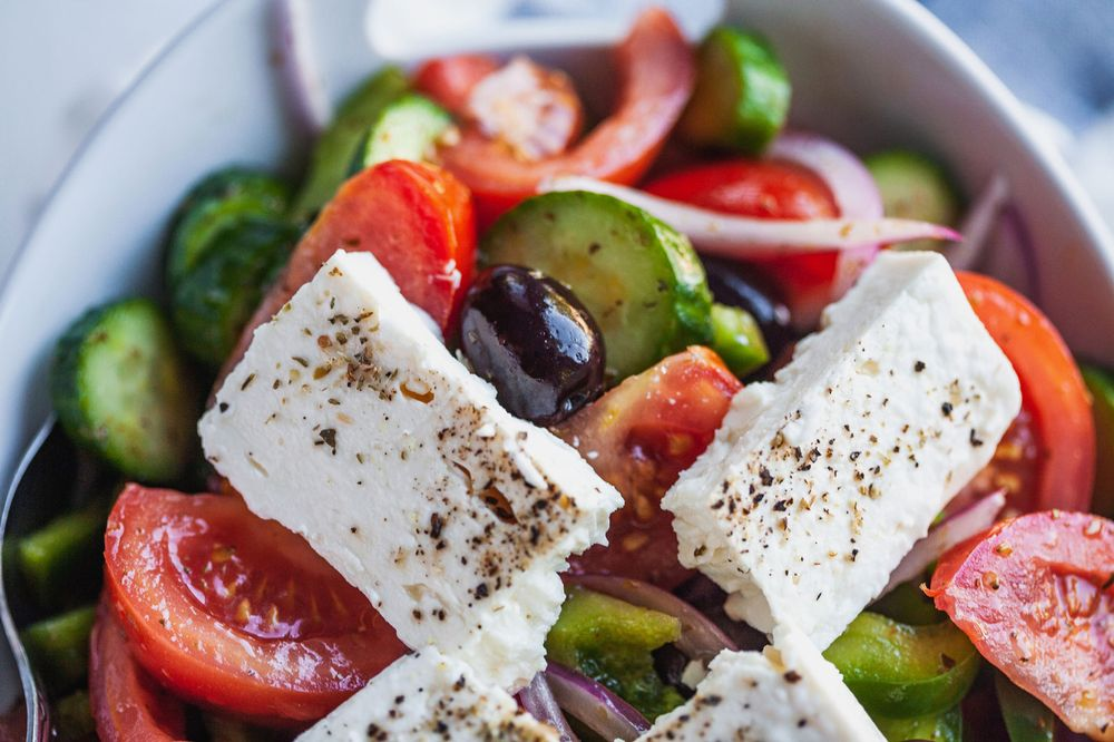 All Greek Street Food: 4816 14th St W, Bradenton, FL