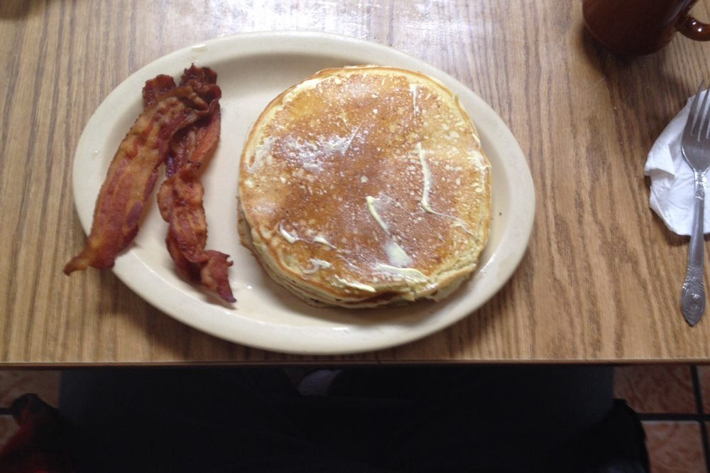 Sherry's Family Restaurant: 890 S Main St, Star, NC
