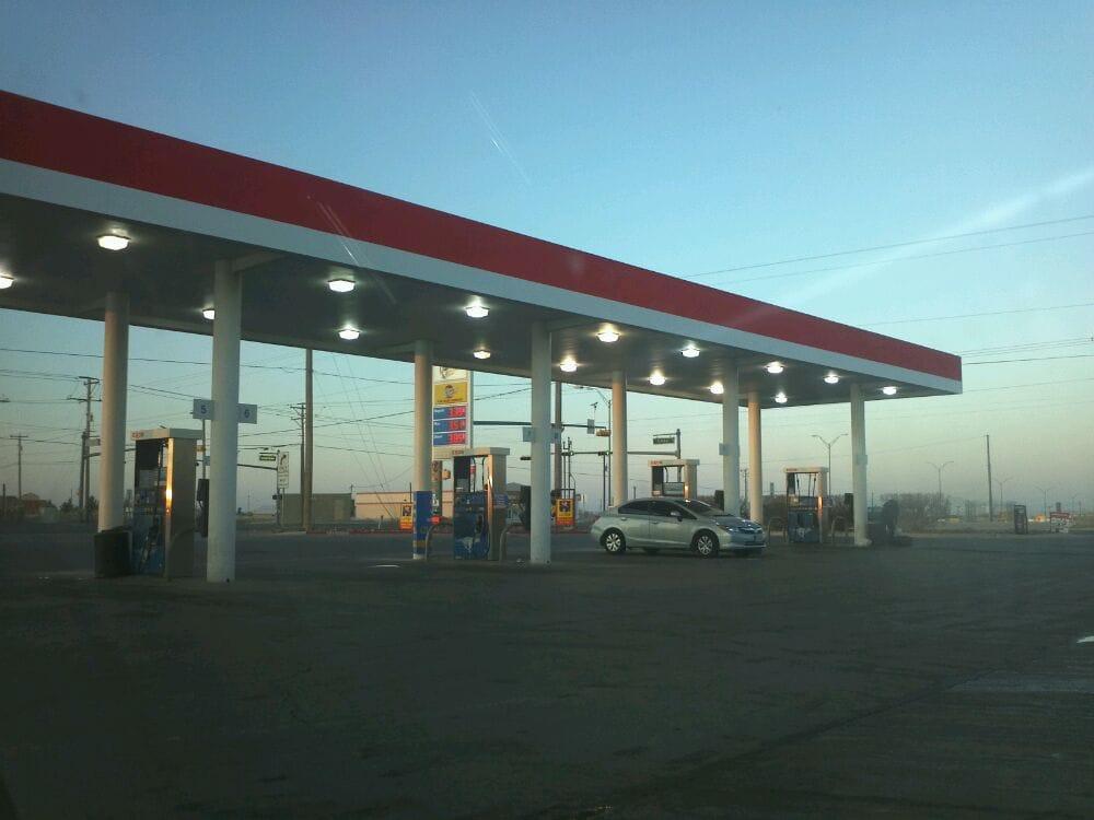 Quick Silver 66: 14421 Montana Ave, El Paso, TX
