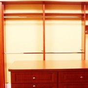 Custom Cabinets Photo Of The Closet Doctor Rx   Margate, FL, United States.  Custom Closet