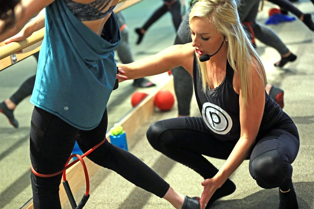 Pure Barre - Chicago Streeterville