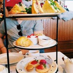 Chado Tea Room - 1087 fotos y 589 reseñas - Salones de té - 369 E ...