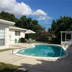 Photo Of Florida Kosher Villas North Miami Beach Fl United States Tropical