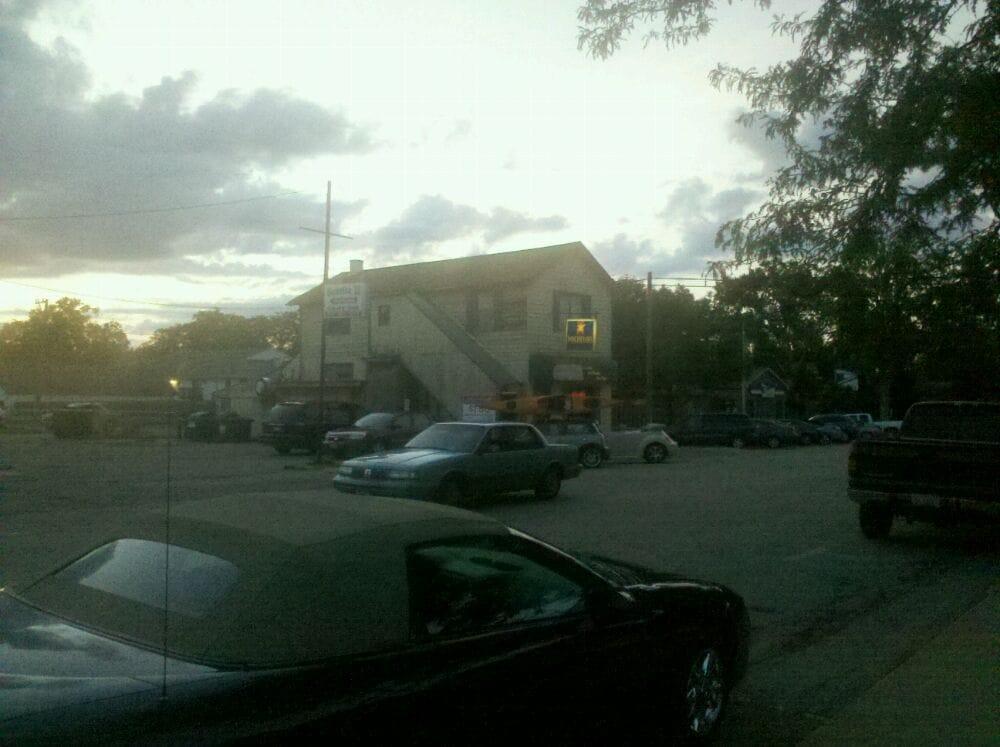 Spanky's Byron Inn Tavern: 216 S Union St, Byron, IL