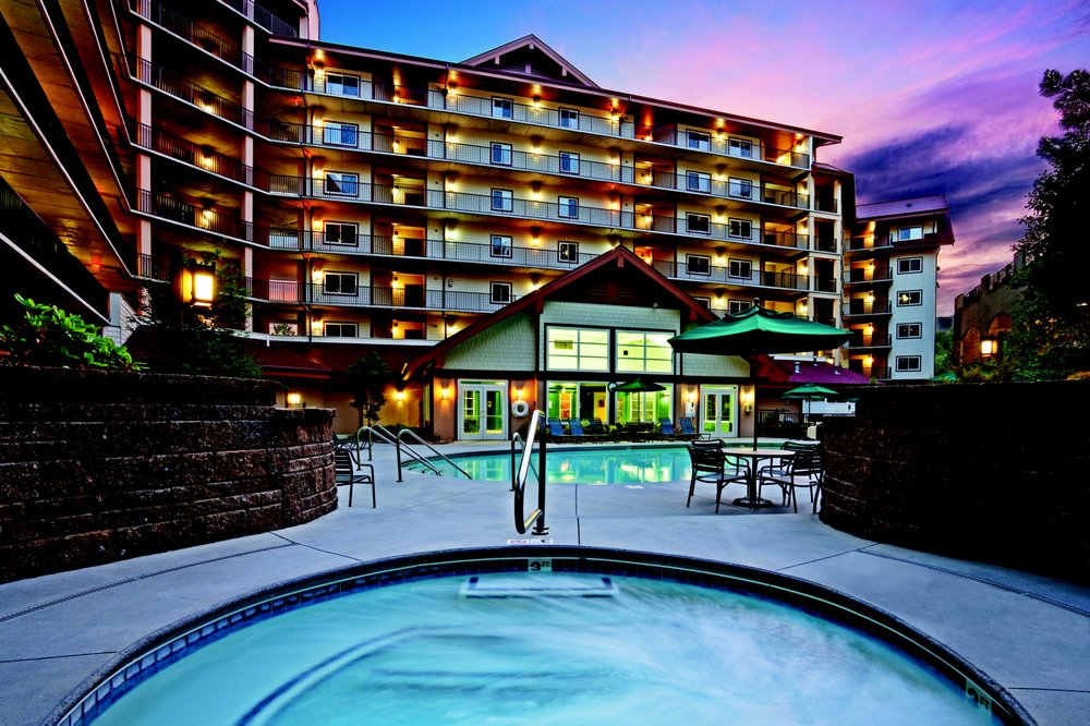 Smoky Mountain Resort - Slideshow Image 1