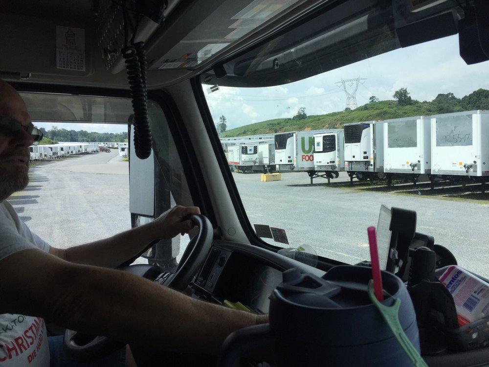 Utility Trailer Manufacturing: Atkins, VA