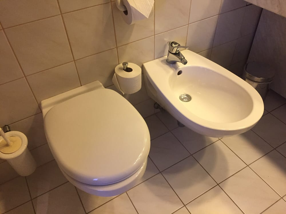 Toilet And Bidet Anyone Euro Style Yelp - Amazing-toilets-and-bidets-collection-from-stile