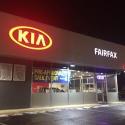 Fairfax Kia 19 Photos 77 Reviews Auto Repair 10601 Fairfax