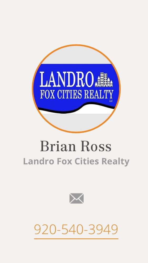 Brian Ross: 736 Ford St, Kimberly, WI