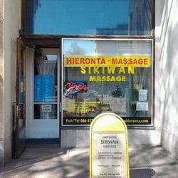 pirita spa thai massage helsinki finland