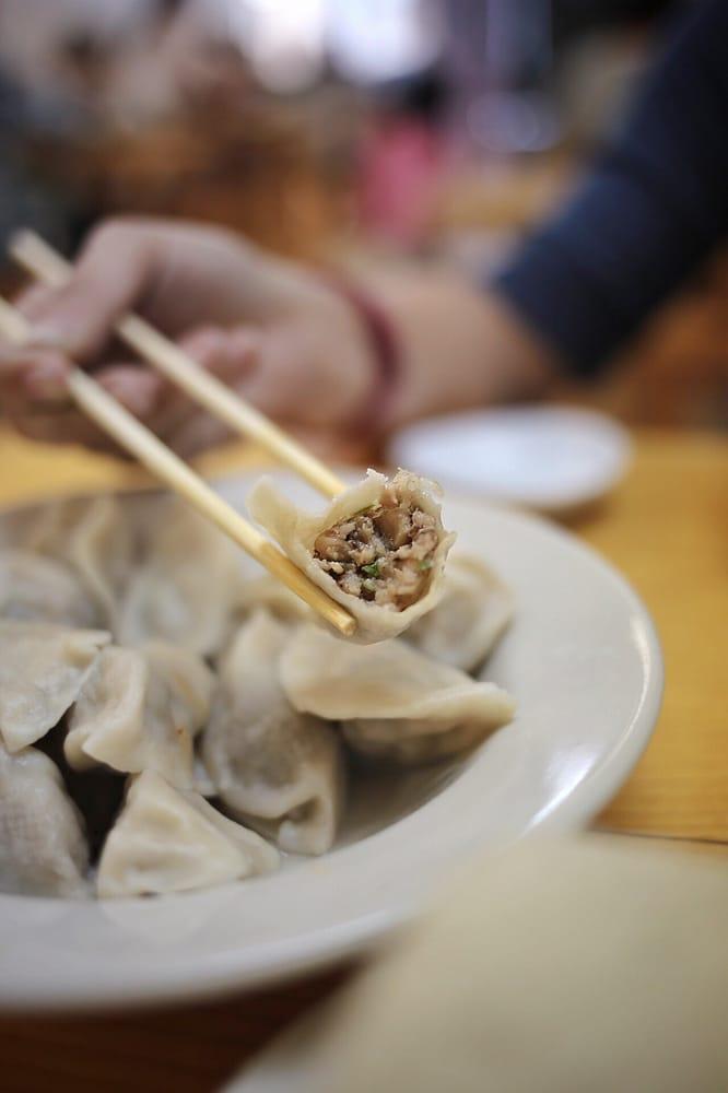 Kungfu Noodle