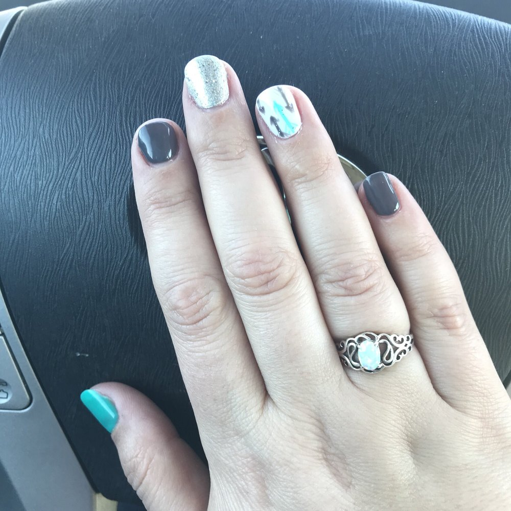 Ritz Nails & Salon: W61N297 Washington Ave, Cedarburg, WI