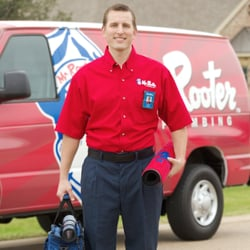 Mr Rooter Plumbing Of Frederick Md