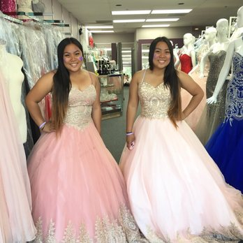 April Rose Gowns and Tuxedo - 78 Photos & 69 Reviews - Bridal ...