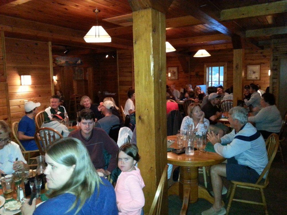 Photo of Pilgrim River Steakhouse: Houghton, MI