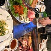 Koreana Restaurant Schaumburg Il