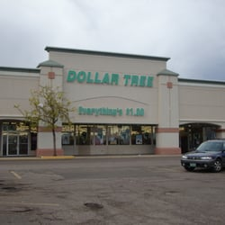 Photo Of Dollar Tree