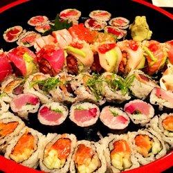 Sushihana Anese Restaurant