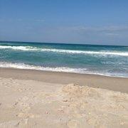 Titusville nude beach