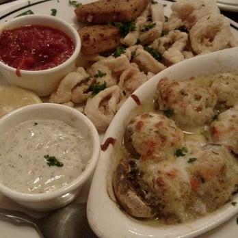 Olive Garden Italian Restaurant 25 Photos 42 Reviews Italian 11905 N Oracle Rd Oro