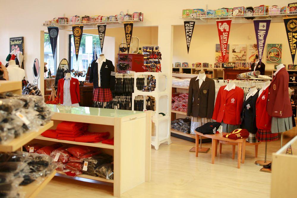 CKW School Uniforms - 31 Reviews - Uniforms - 9400 Las Tunas
