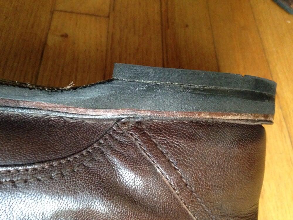 The Best Shoe Repair In Los Angeles