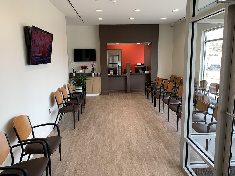 AFC Urgent Care Kearny: 276 Passaic Ave, Kearny, NJ