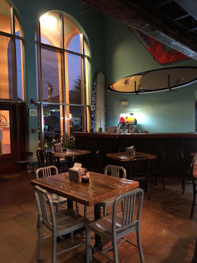 Parrot Head Bar & Grill: 111 Court St, Bay Saint Louis, MS