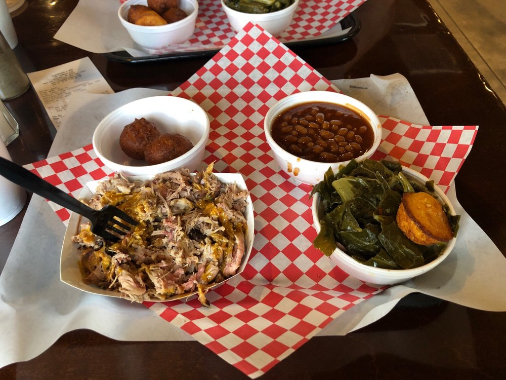 Granddaddy's BBQ And Country Store: 139 Lemmons Ln, Gaffney, SC