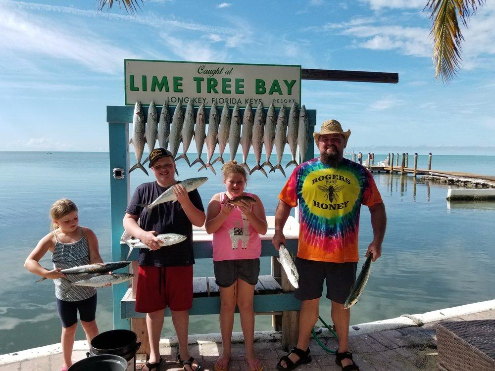 Reel Finesse Charter: 68500 Overseas Hwy, Long Key, FL