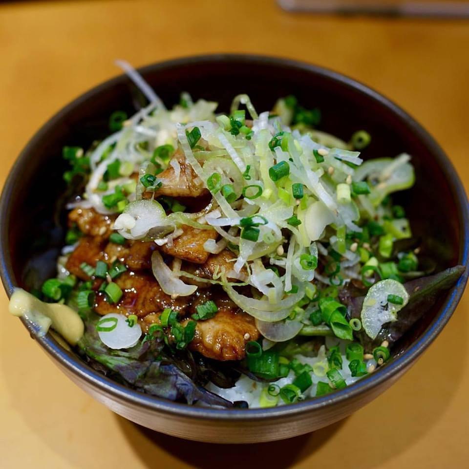 麺屋 翔 品川店の画像
