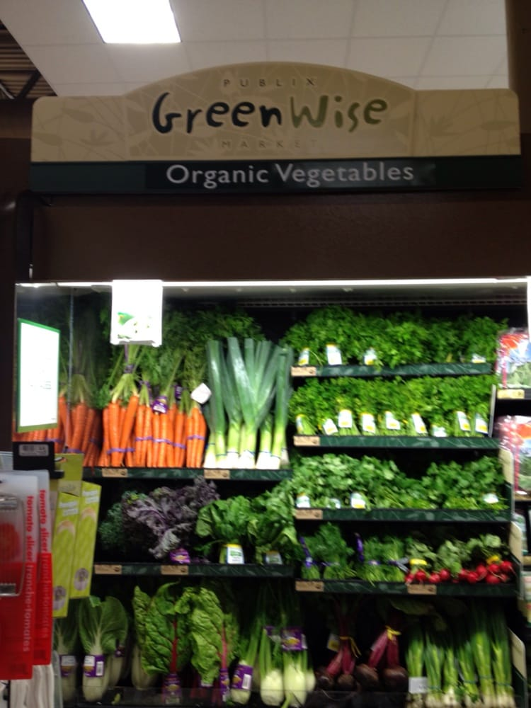Love the fresh, brightly colored vegetable at Publix Greenwise on ...