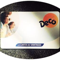Megastore Decò - Minimarket - Via Giustiniano 150, Napoli - Yelp