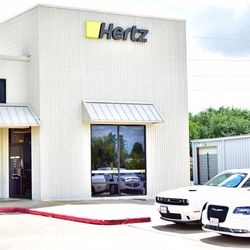 P O Of Hertz Rent A Car Katy Tx United States
