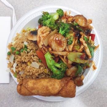 Golden wok 52 photos 144 reviews chinese 1216 for Golden wok ommen