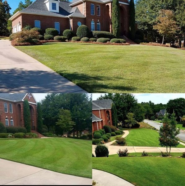 Ultimate Landscaping: Macon, GA